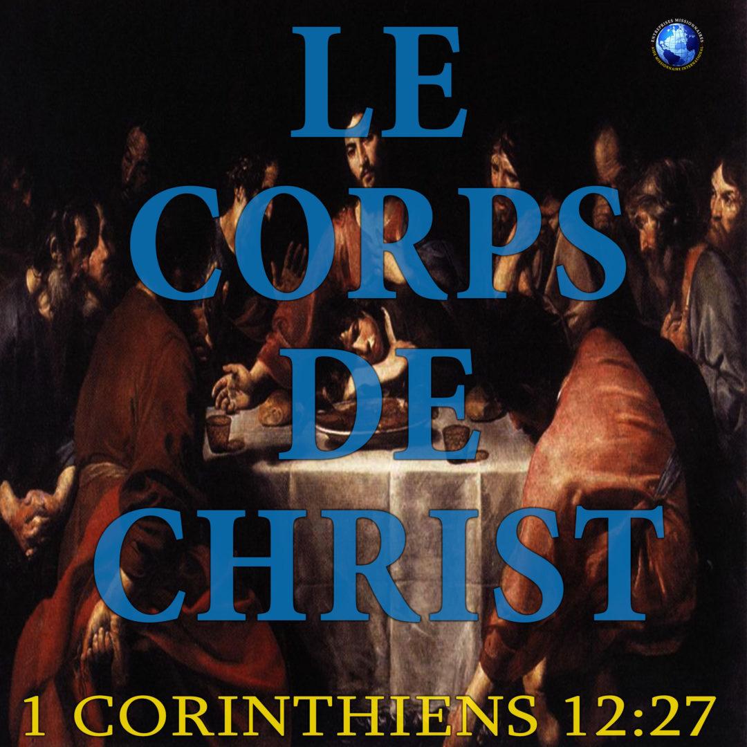 Le Corps De Christ