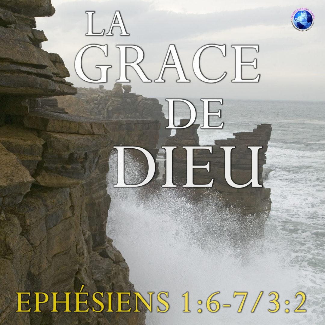 La Grace De Dieu