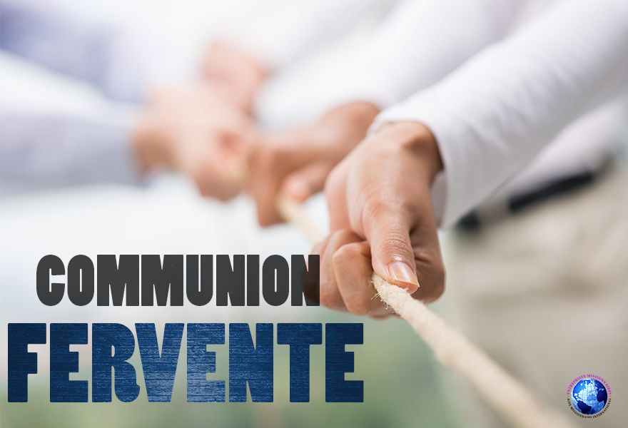Communion Fervente