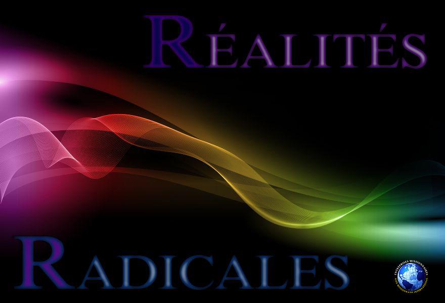 Réalités Radicales