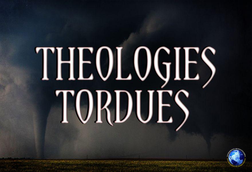 Theologies Tordues