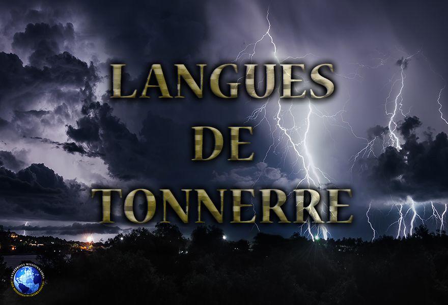 Langues De Tonnerre