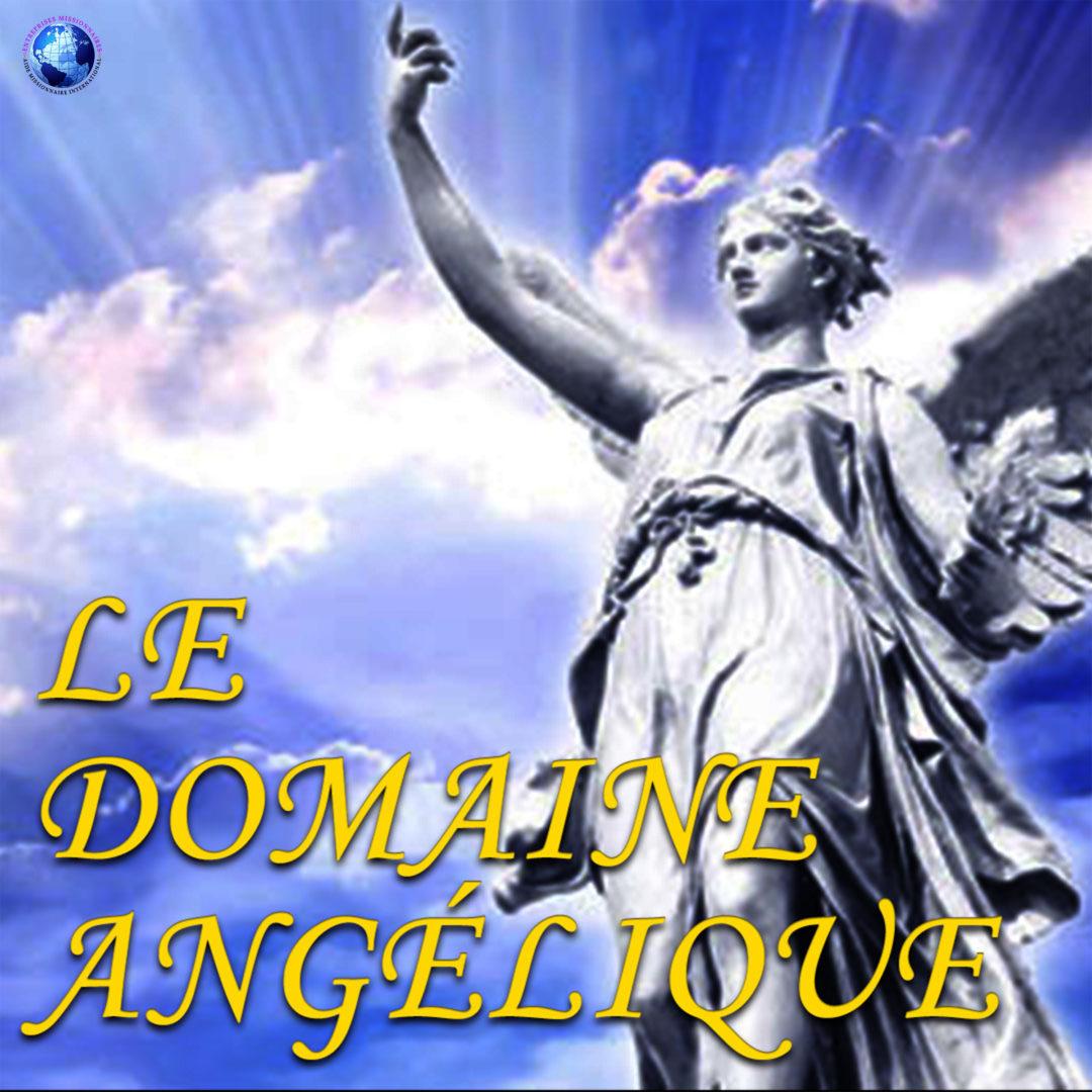 Le Domaine Angélique