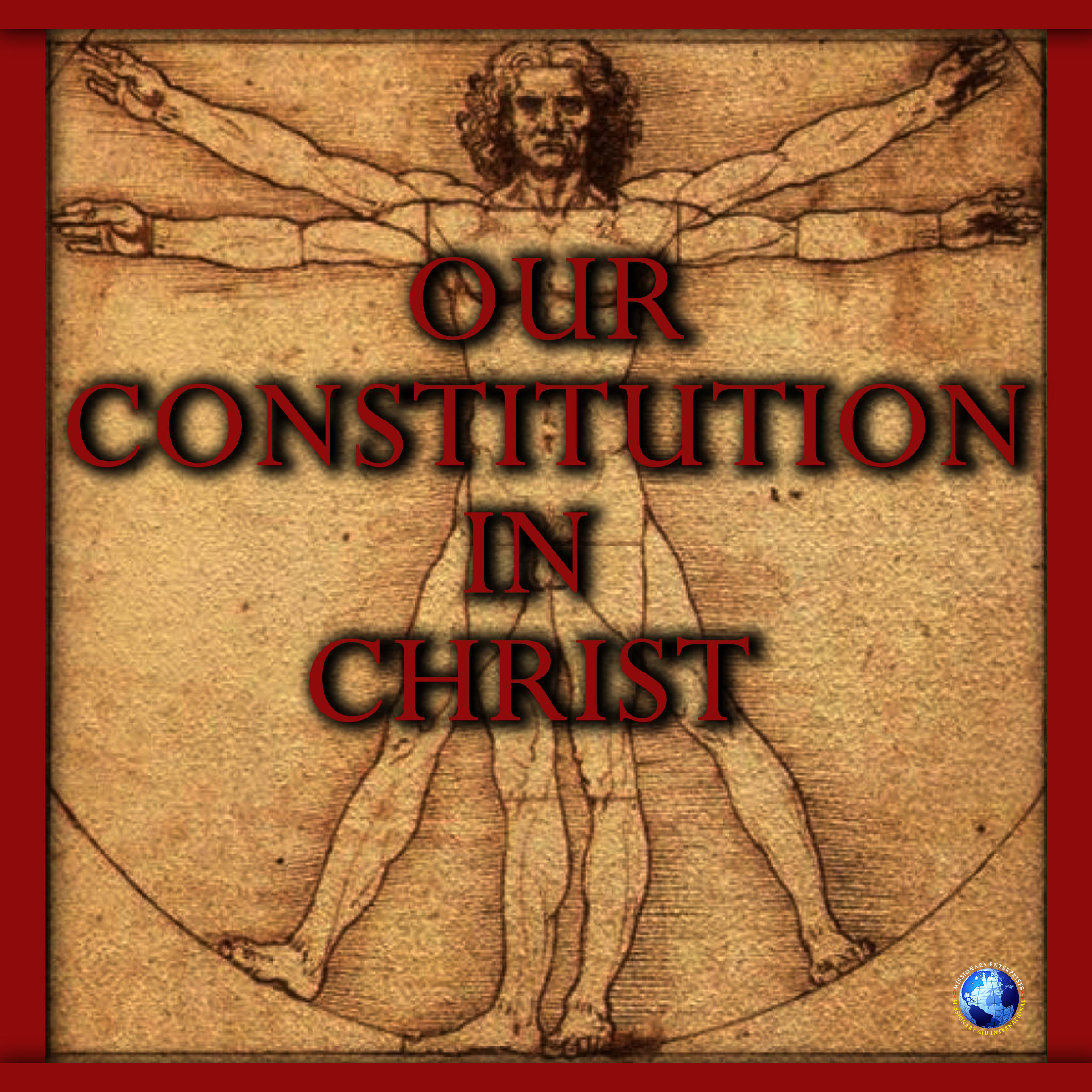Our Constitution In Christ