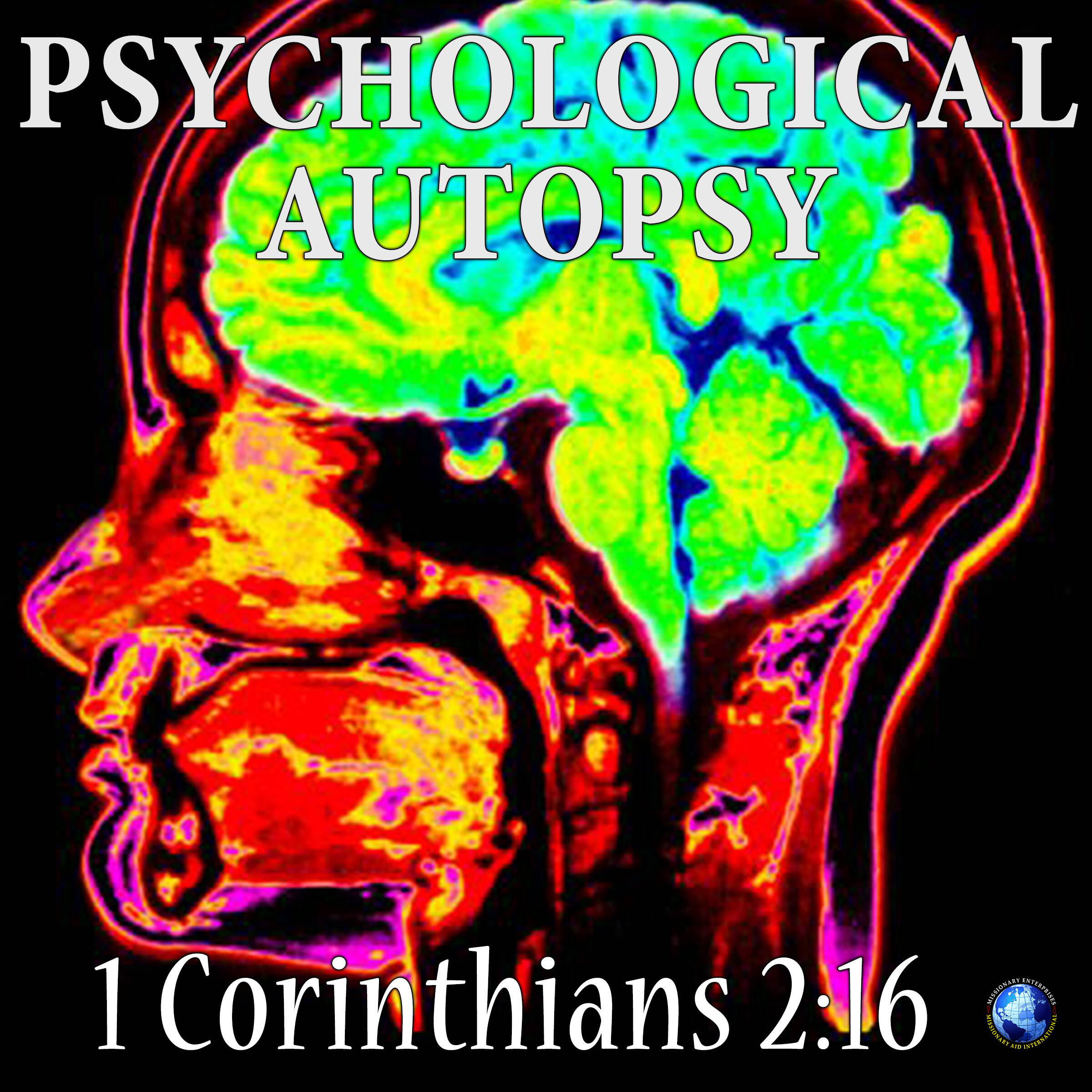 Psychological Autopsy