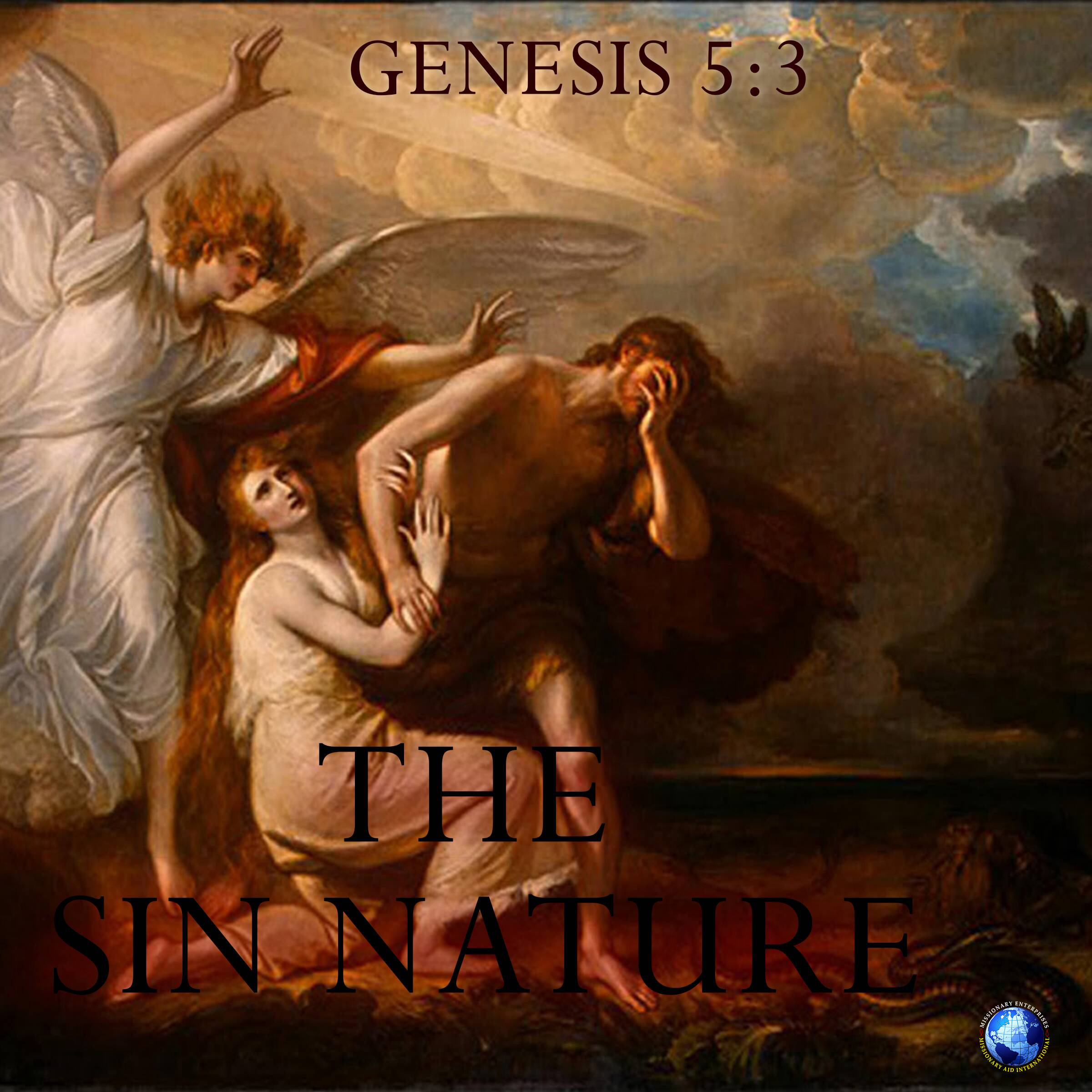 The Sin Nature