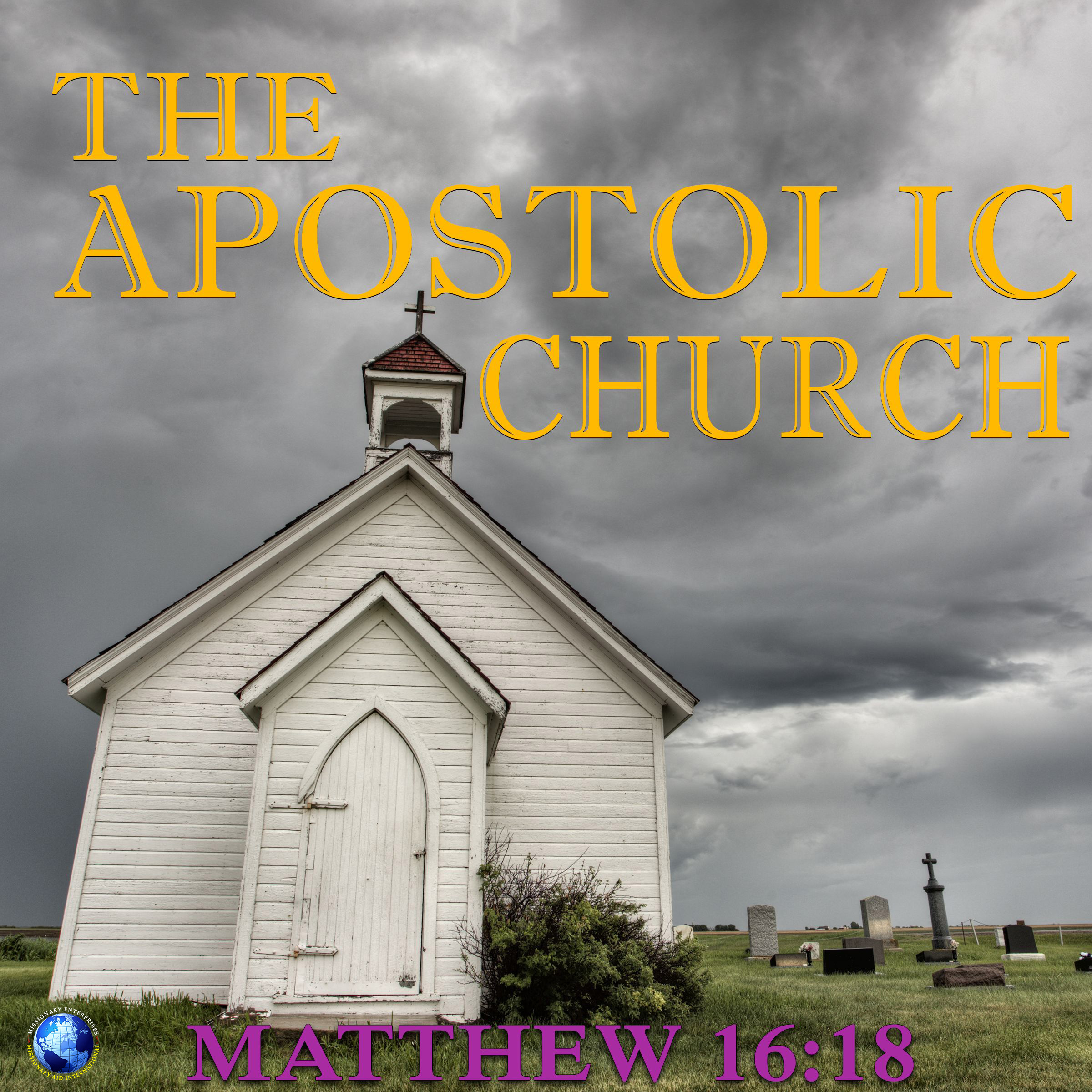 The Apostolic Church