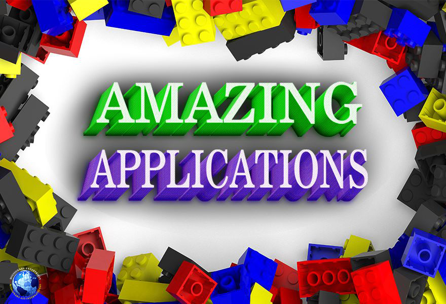 Amazing Applications