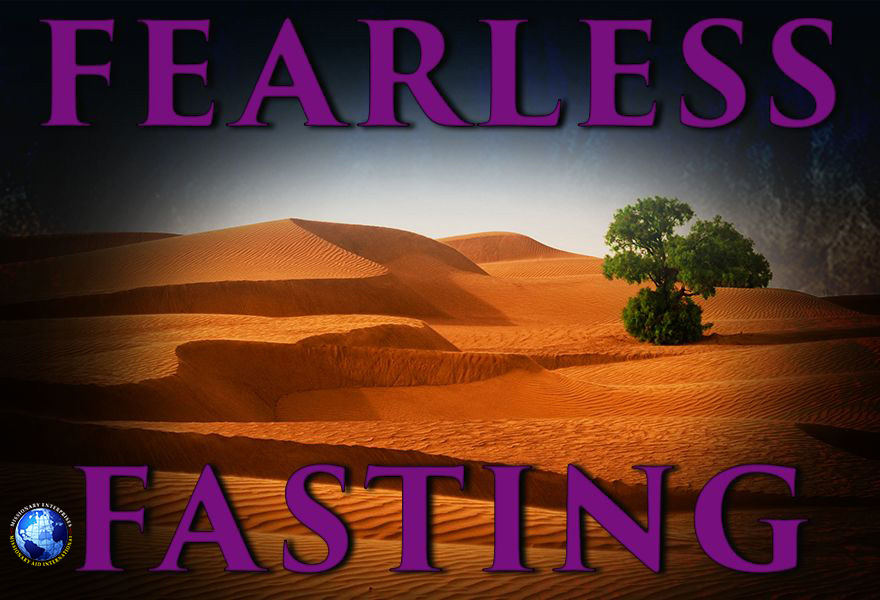 Fearless Fasting