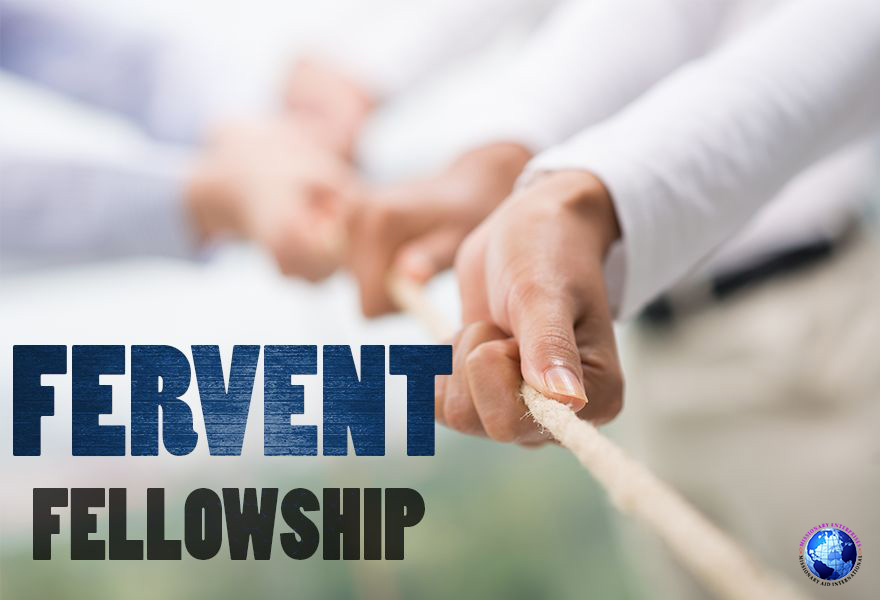 Fervent Fellowship