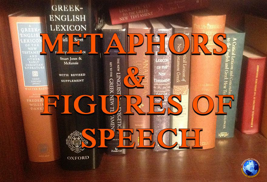 Metaphors And Figures Of Speech