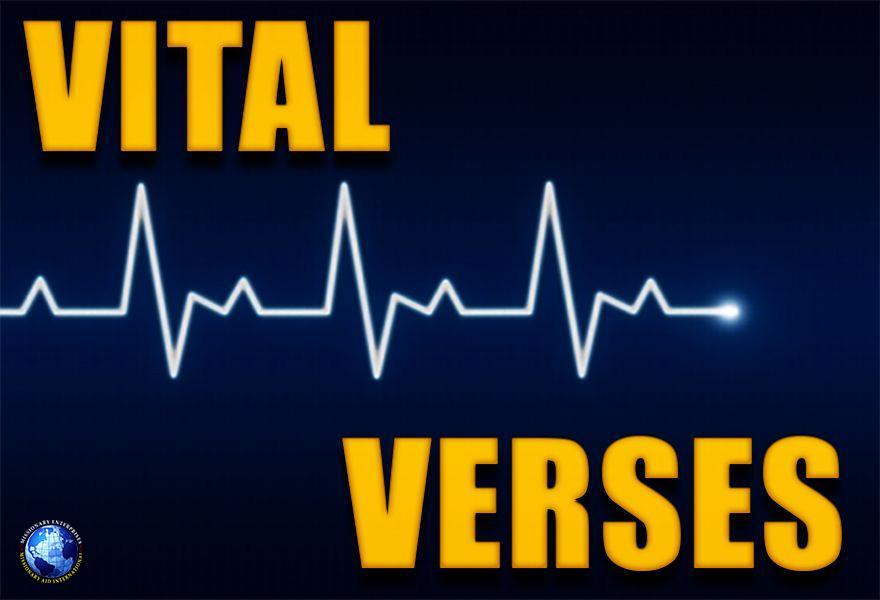 Vital Verses