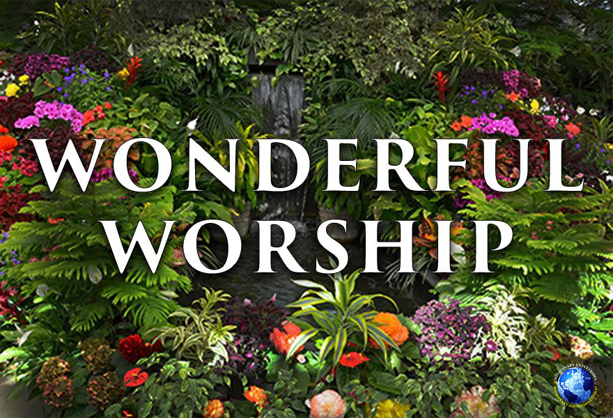 Wonderful Worship