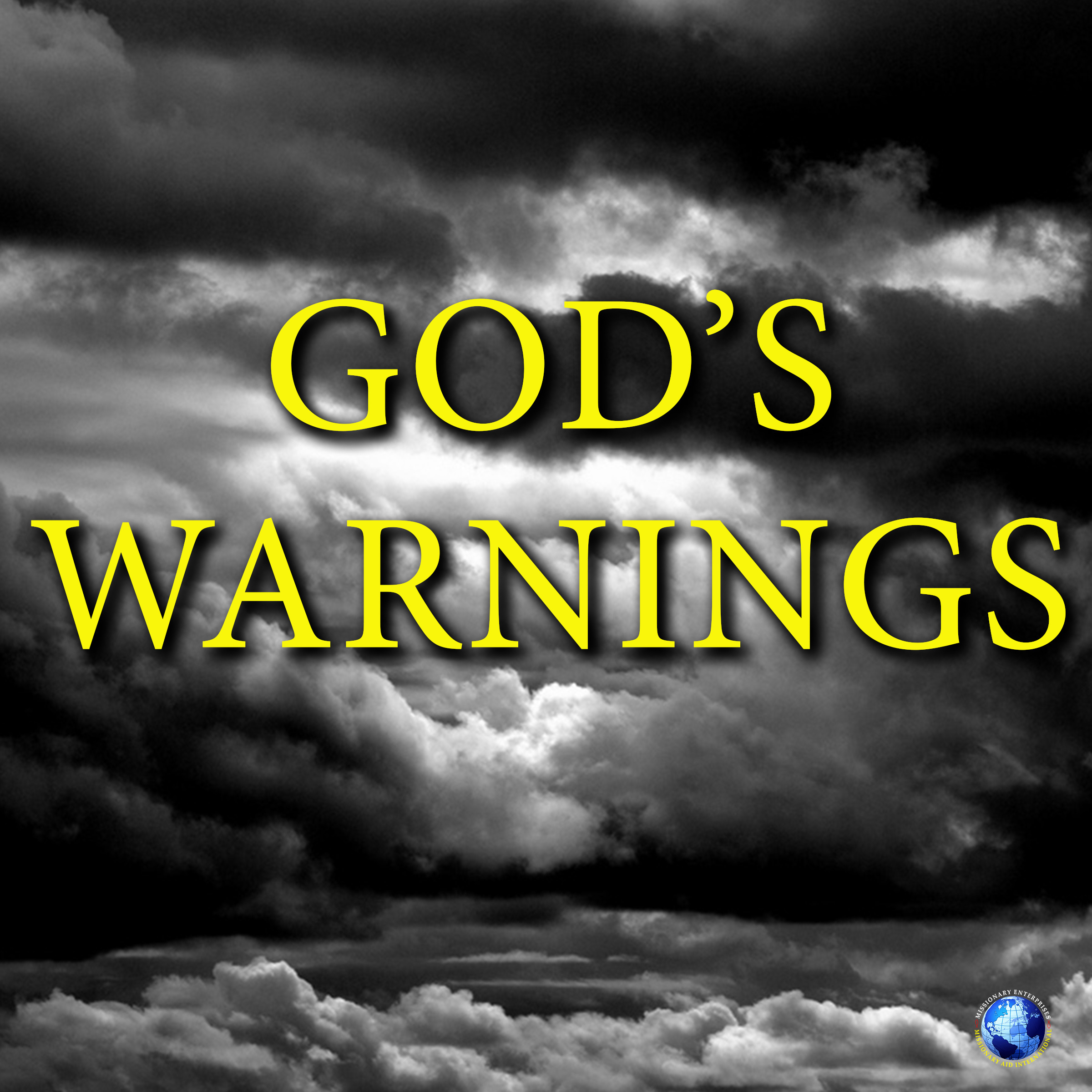 God's Warnings
