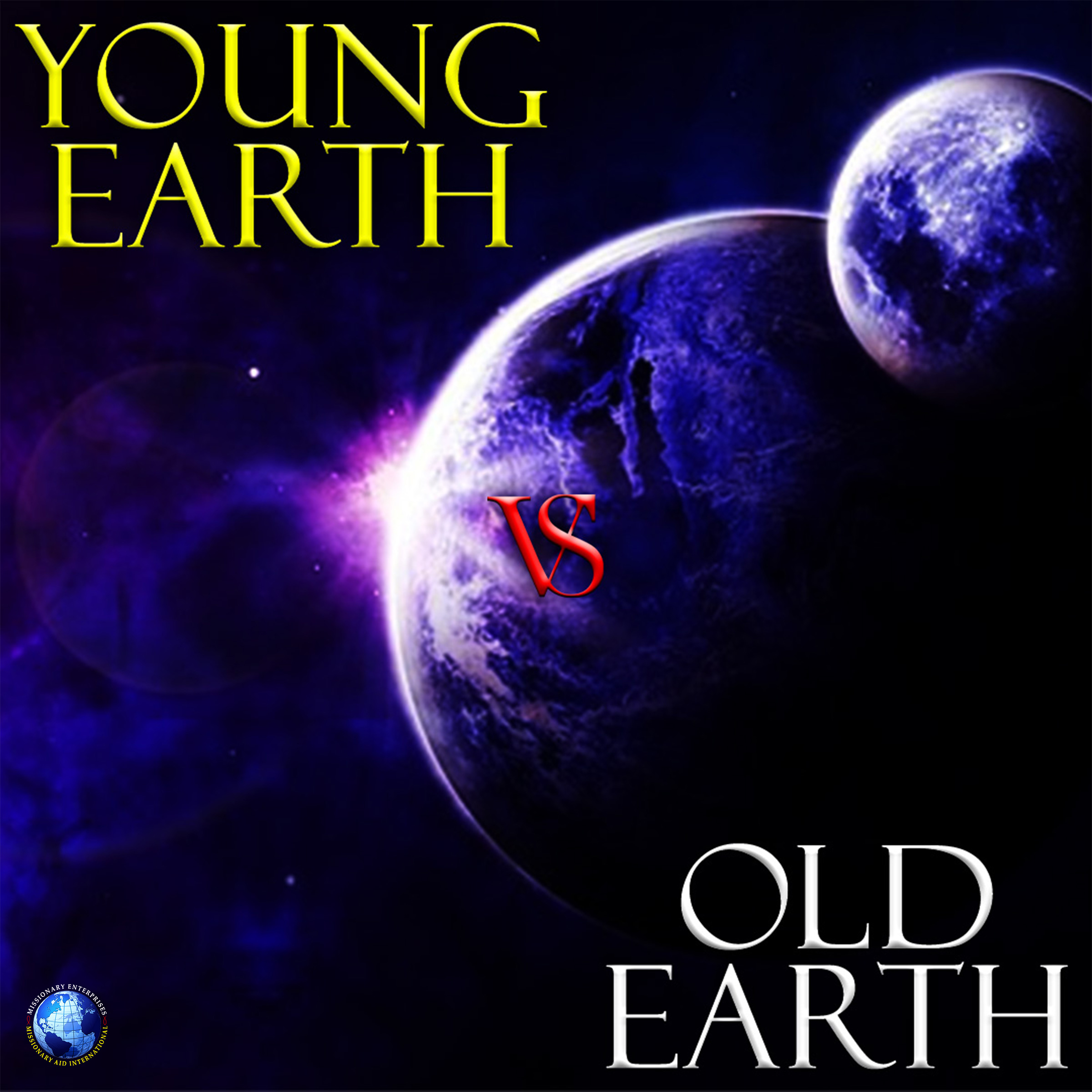 Young Earth vs Old Earth