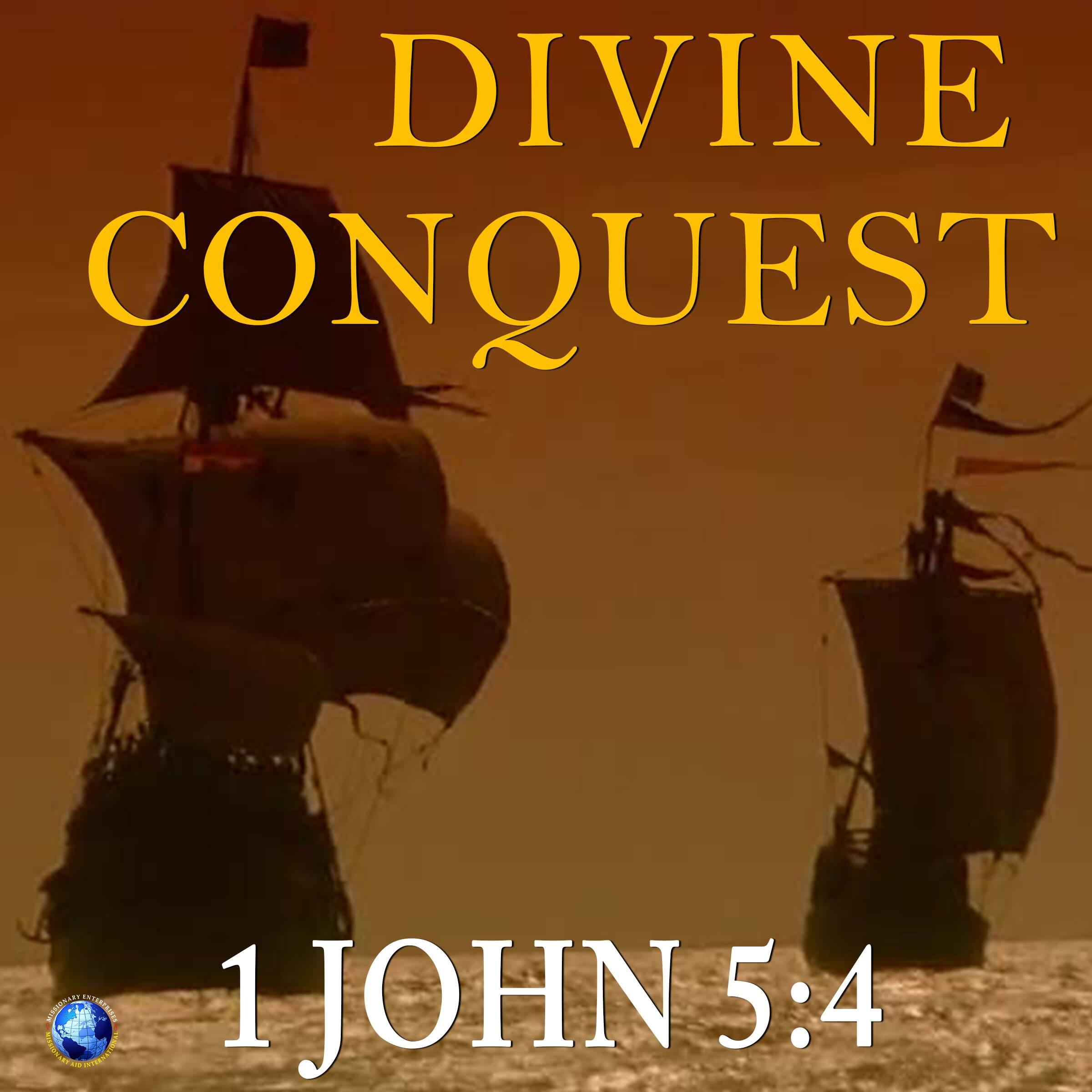 Divine Conquest