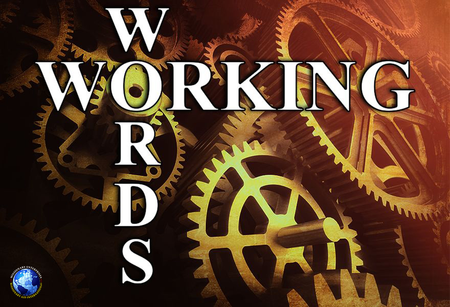 Working Words